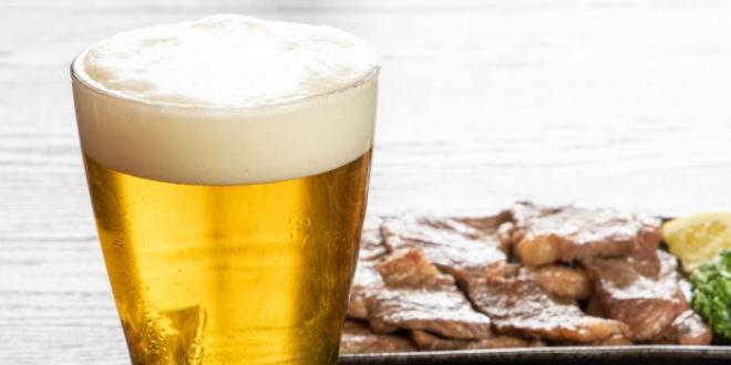 ビールの成分