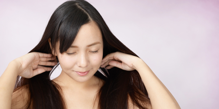 髪の毛のケア方法